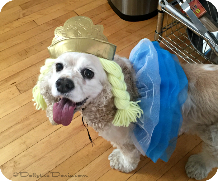 Princess Taffy