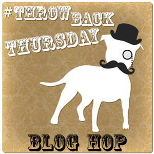 ThrowBack Thursday blog hop badge