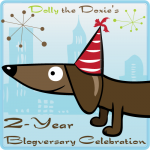 Dolly-Blogversary2 2
