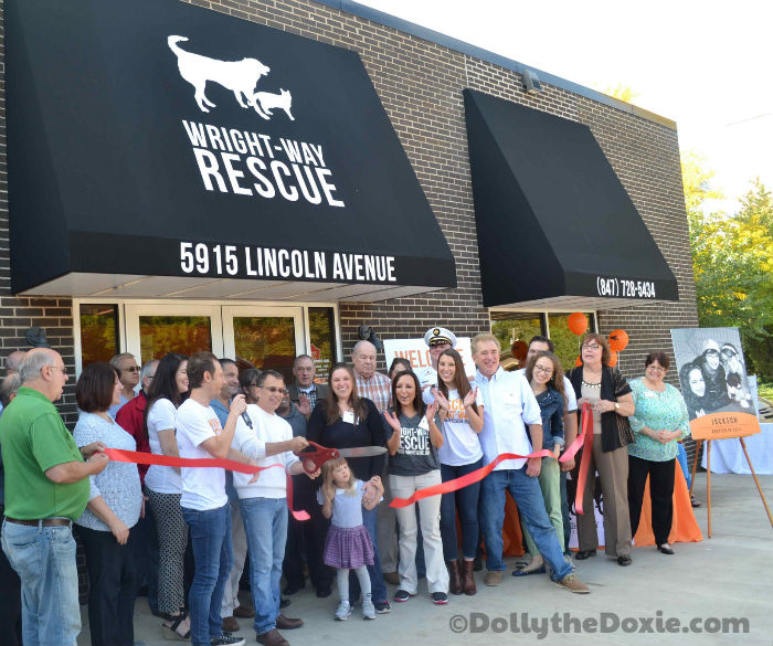 Wright-Way Rescue: Next Generation of Pet Rescue