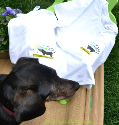 Dolly tshirt1