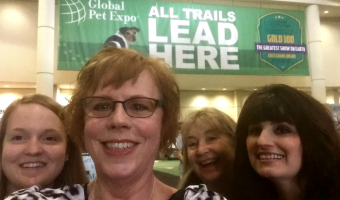 Global Pet Expo: It's a Wrap!