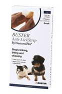 BUSTER Anti-Lick