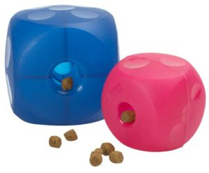 BUSTER Pet Products Softcube