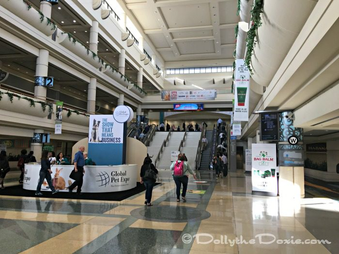Global Pet Expo 2017 Orange County Convention Center