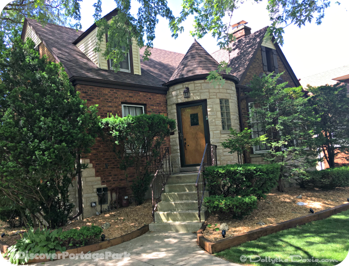 #DiscoverPortagePark House of the Day