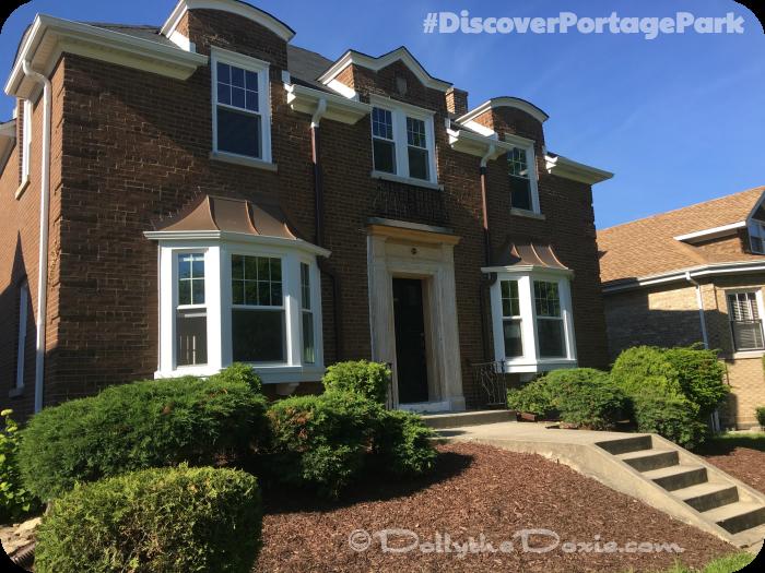 #DiscoverPortagePark