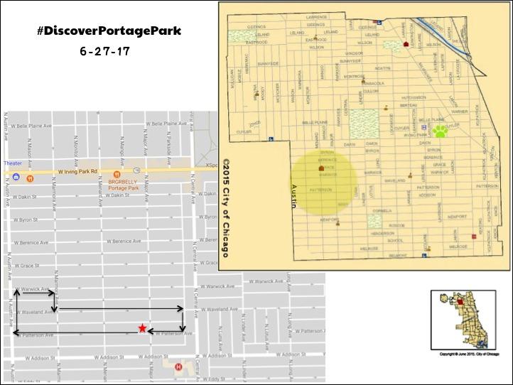 #DiscoverPortagePark West End