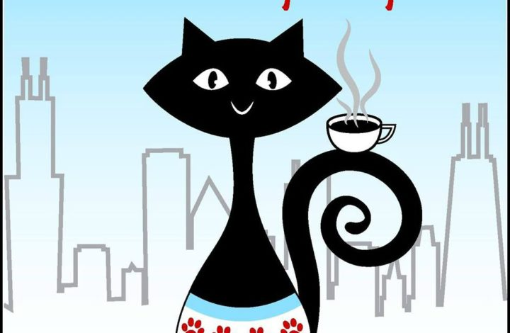 Plans for Chicago Cat Café and Protests at Tree House Humane Society